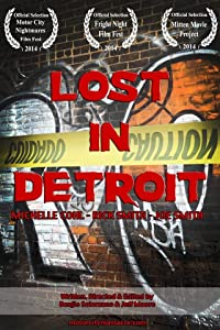English movies sites to download Lost in Detroit [480x360]
