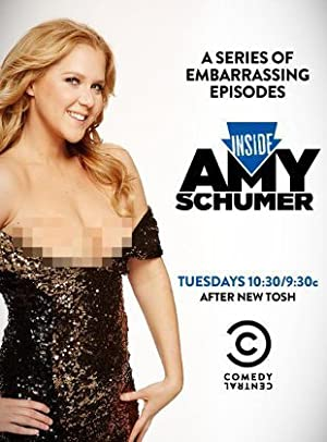 Where to stream Inside Amy Schumer