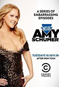 Primary photo for Inside Amy Schumer