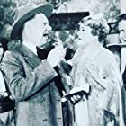W.C. Fields, Gracie Allen, Mary Boland, and George Burns in Six of a Kind (1934)