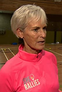 Judy Murray Picture