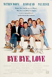 Best movie downloading sites Bye Bye Love by none [Full]