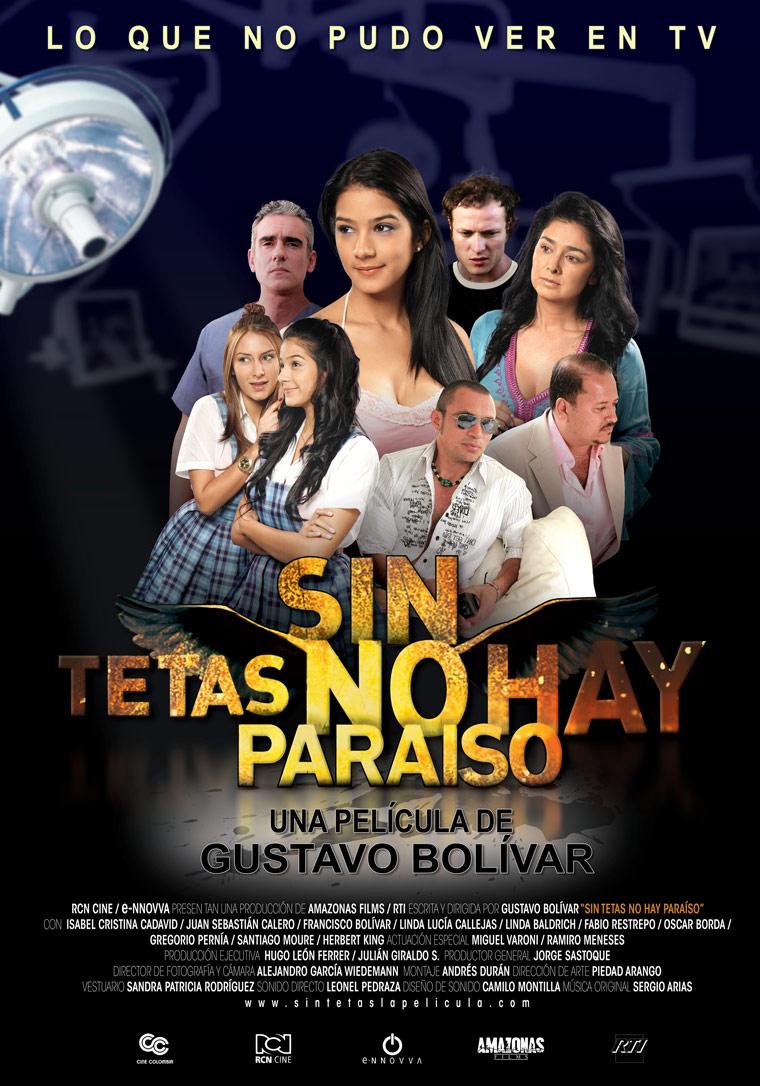 Sin Tetas No Hay Paraíso 2010 Imdb