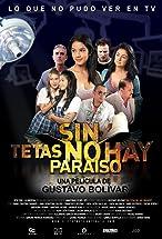 Primary image for Sin tetas no hay paraíso