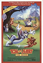 Primary image for Tom and Jerry: The Movie