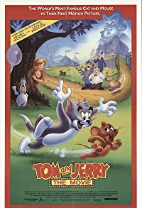 Primary photo for Tom and Jerry: The Movie