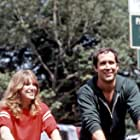 Chevy Chase and Mary Kay Place in Modern Problems (1981)