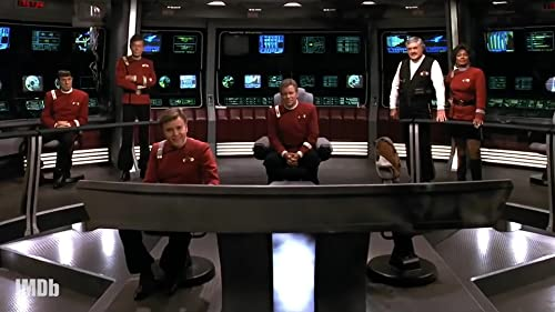Inglorious Red Shirts: J.J. Abrams Beams Up Tarantino for 'Star Trek' Film