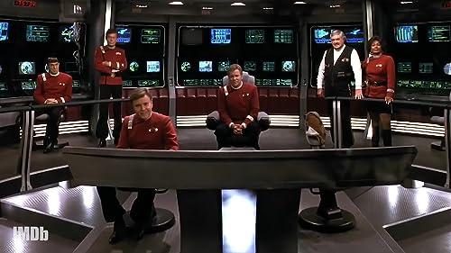 Inglorious Red Shirts: J.J. Abrams Beams Up Tarantino for 'Star Trek' Film