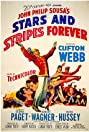 Stars and Stripes Forever (1952) Poster