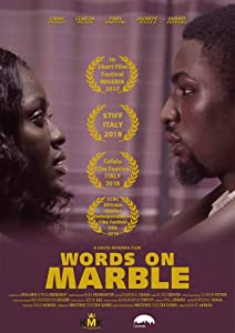 Watch a dvd movie Words on Marble by none [QHD]
