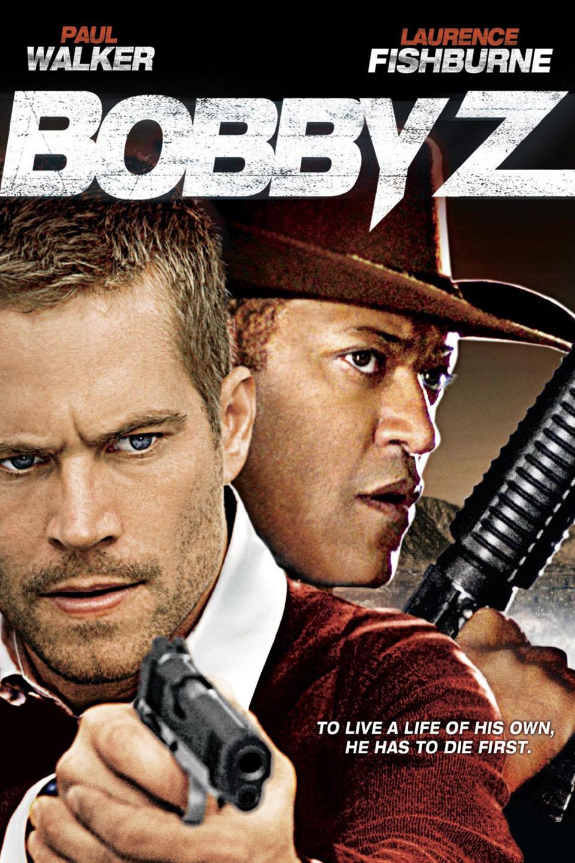 A Vida e a Morte de Bobby Z [Dub] – IMDB 5.9