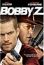 The Death and Life of Bobby Z (2007) film en francais gratuit
