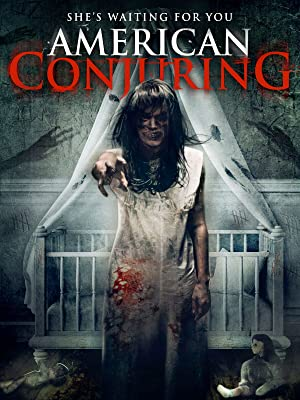 Where to stream American Conjuring