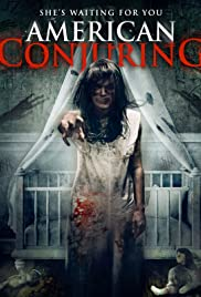 American Conjuring (2016) 1080p