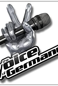 Primary photo for The Voice of Germany