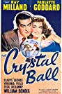 The Crystal Ball (1943) Poster