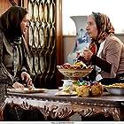 Roya Taymourian and Shirin Yazdanbakhsh in Barf (2014)