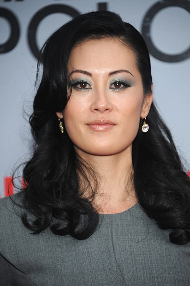 Olivia Cheng nude 217