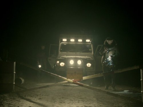 Hunted: Khyber   Season 1   Episode 7