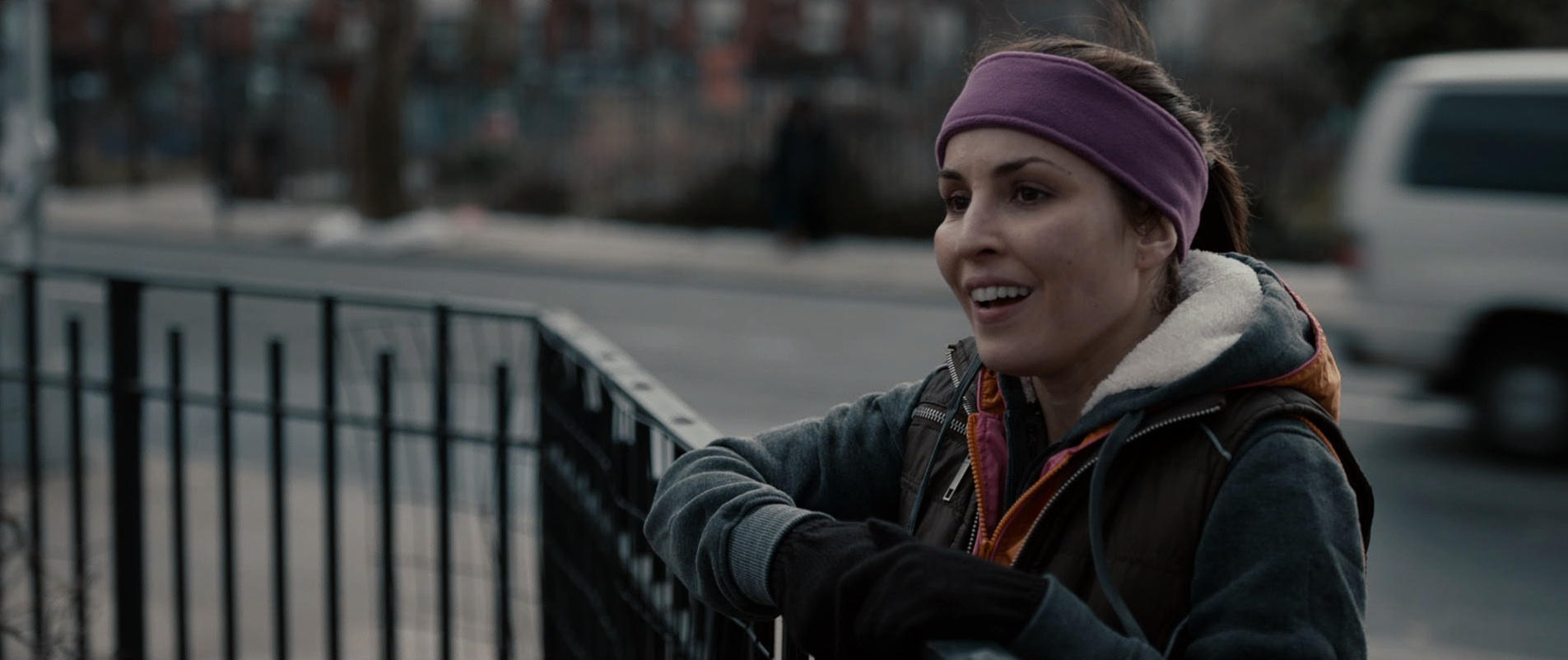 Noomi Rapace in The Drop (2014)