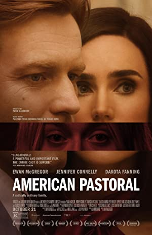 Watch American Pastoral Free Online