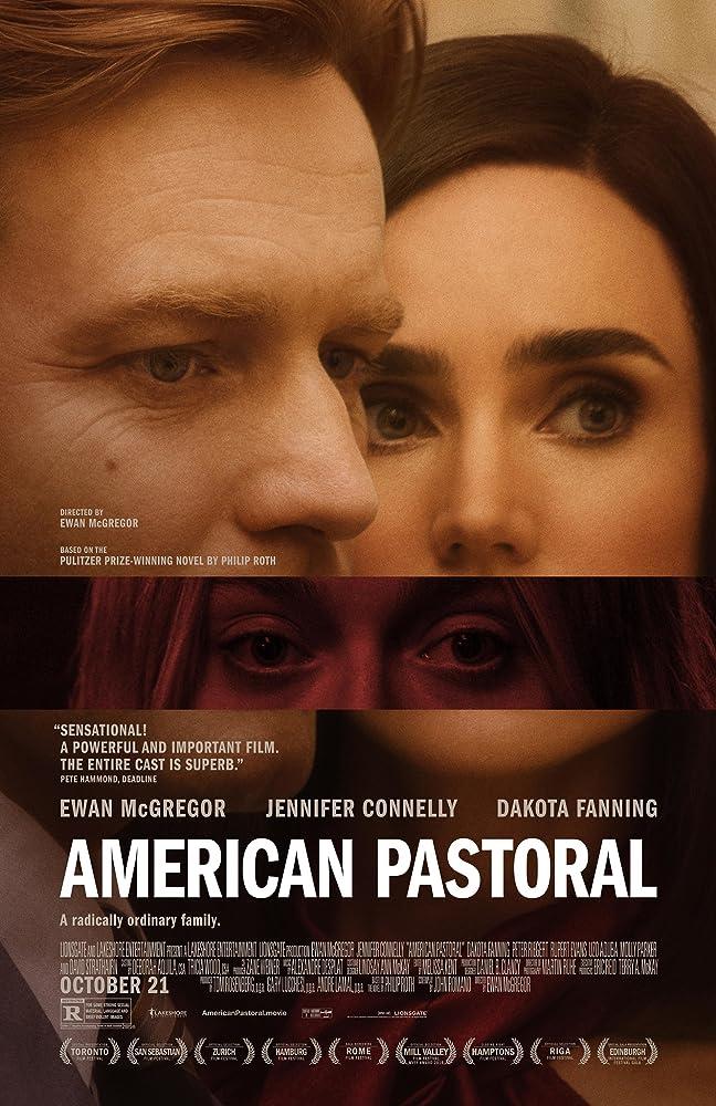 American Pastoral download
