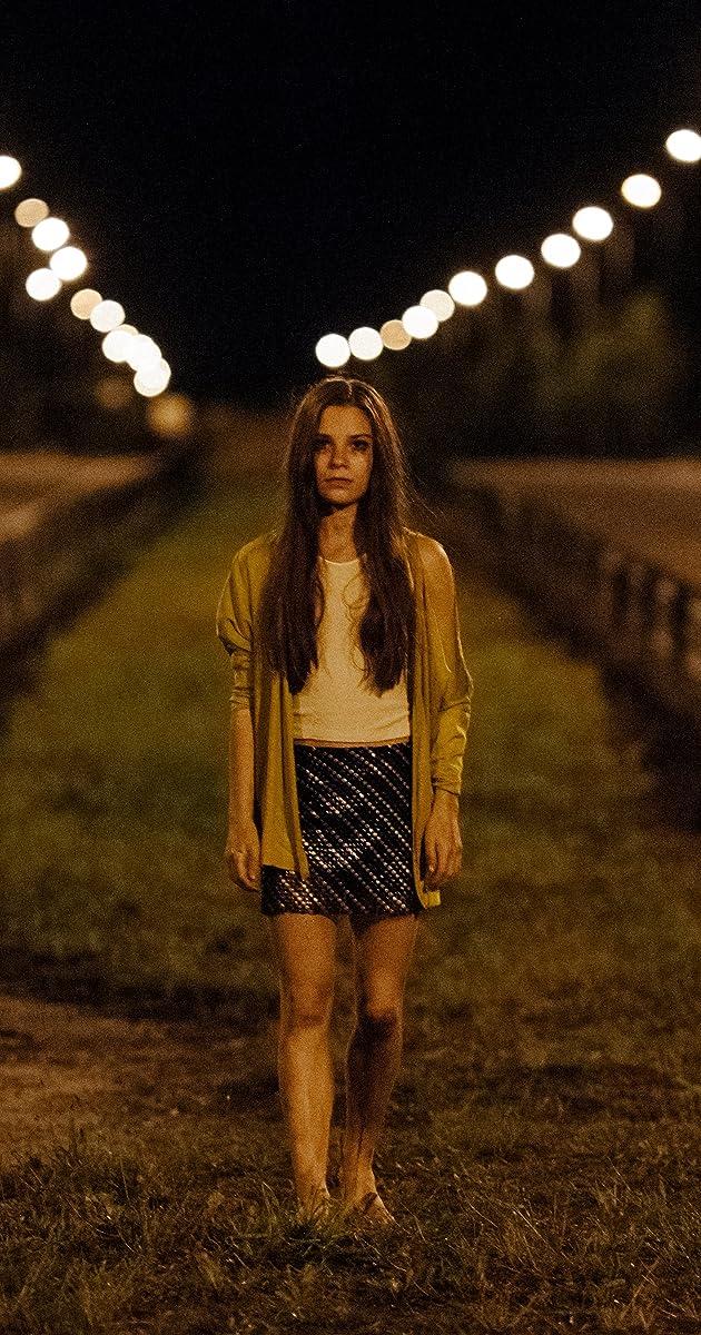 Tehilla Blad - IMDb