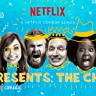 Lauren Lapkus, Kate Berlant, Henry Zebrowski, Paul W. Downs, Tim Robinson, Natasha Rothwell, and Phil Burgers in The Characters (2016)
