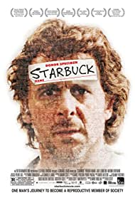 Patrick Huard in Starbuck (2011)