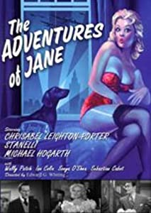 The Adventures of Jane by Terry Marcel