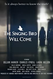 The Singing Bird Will Come Poster