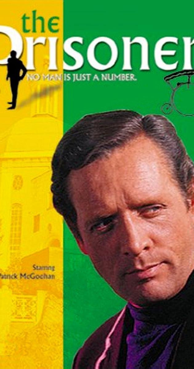 The Prisoner (TV Series 1967–1968) - IMDb