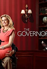 The Governor's Wife Poster