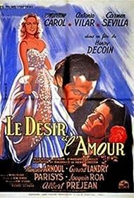 Le désir et l'amour (1952)