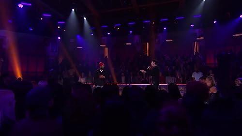 Drop The Mic: Shawn Mendes Vs. Odell Beckham Jr. & Molly Ringwald Vs. Jon Cryer