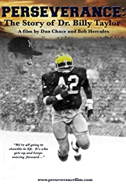 Perseverance: The Story of Dr. Billy Taylor Poster