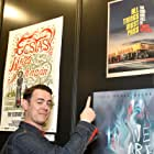 Colin Hanks at an event for Deep Web (2015)