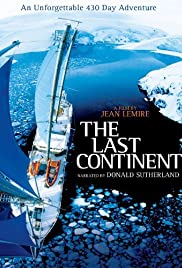 The Last Continent (2007) 1080p