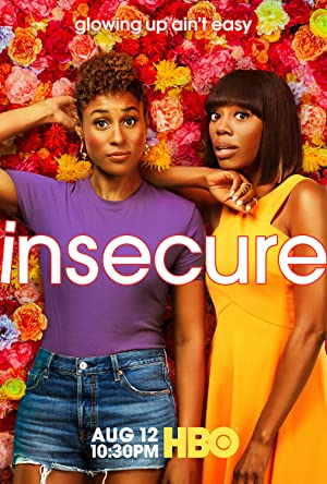 View Insecure - Season 3 TV Series poster on SoapGate