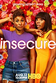Image result for insecure season 3 poster