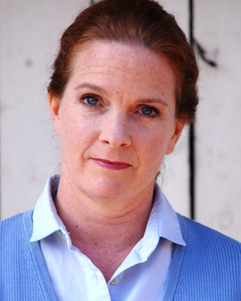 Jen McAllister