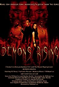 Primary photo for Demons Rising