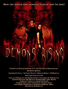 Demons Rising in hindi free download