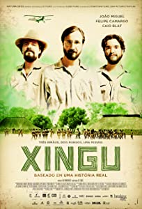 Xingu hd mp4 download