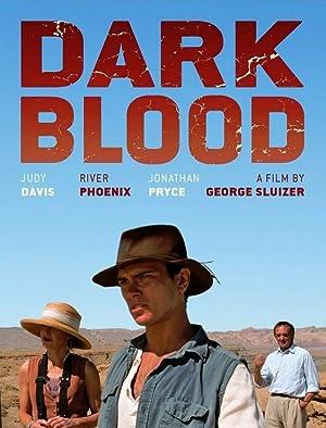 Thriller Dark Blood Movie