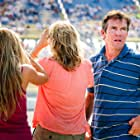 Dennis Quaid, Kim Dickens, and Maika Monroe in At Any Price (2012)
