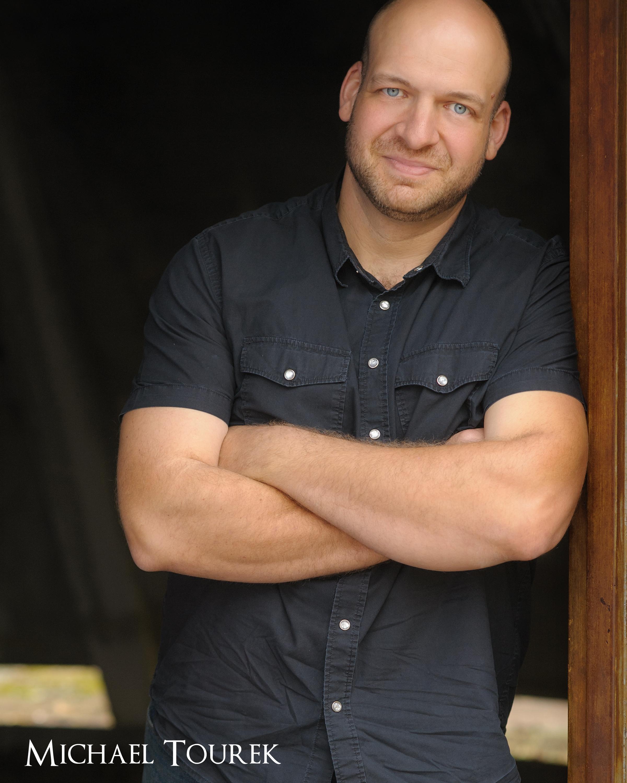Michael Tourek - IMDb