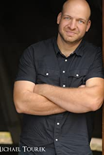 Michael Tourek Picture