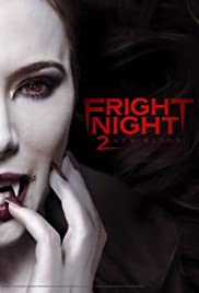 Fright Night 2 (2013) 1080p